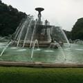 Photos: 迎賓館前の噴水4