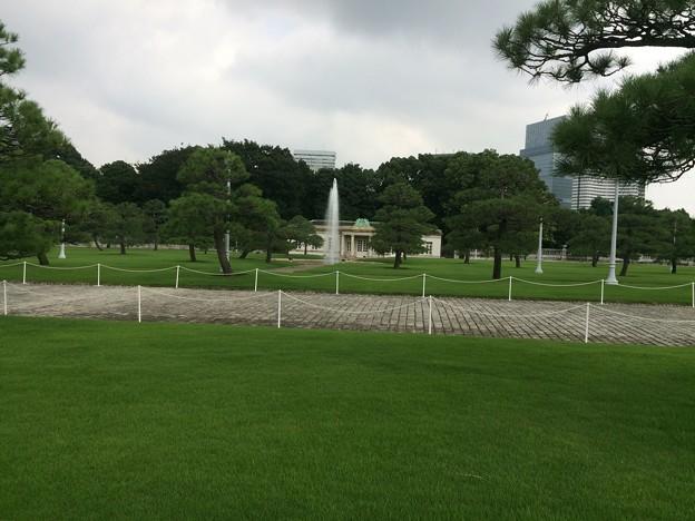 赤坂迎賓館7