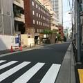 東京の街並1
