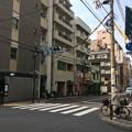 東京の街並2