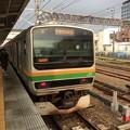 Photos: 沼津始発の宇都宮線直通電車