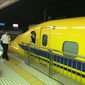 Photos: 三島駅 ドクターイエロー3