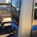 Photos: 小田急 急行電車?