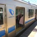 Photos: 小田急 急行電車?2