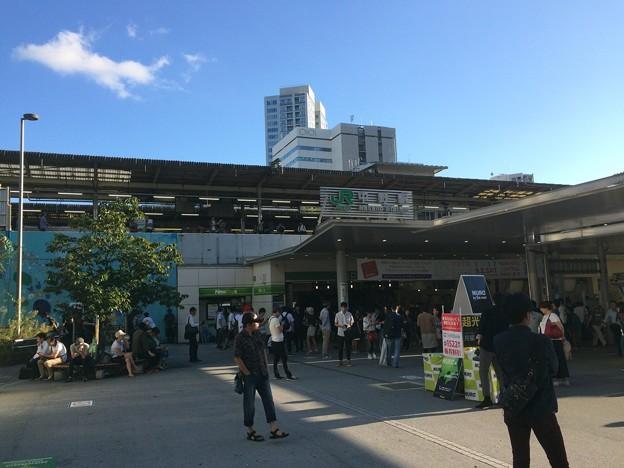 Photos: 中野駅