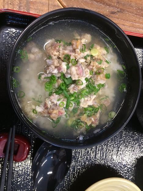 Photos: いけすや まご茶定食の魚2回目