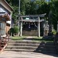 Photos: 内浦の神社