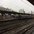 伊豆箱根鉄道駿豆線 ラブライブ!サンシャイン車両@三島駅