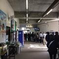 箱根駒ケ岳ロープウェイ 改札口まで