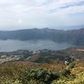 Photos: 箱根駒ケ岳ロープウェイからの眺望2