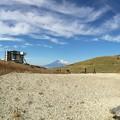 箱根駒ケ岳ロープウェイ 山頂4