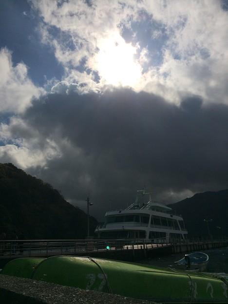 Photos: 湖尻3