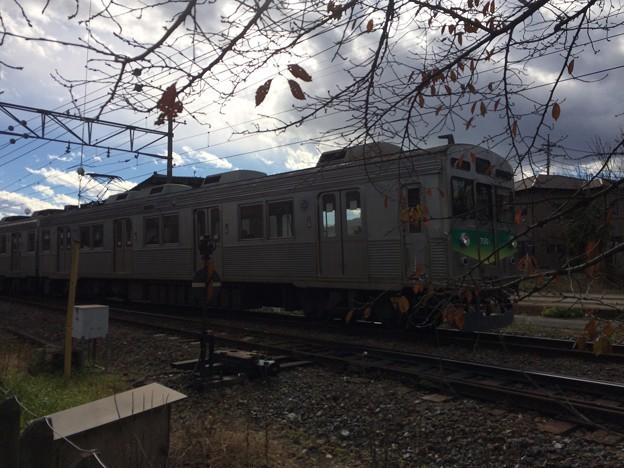 秩父鉄道 電車