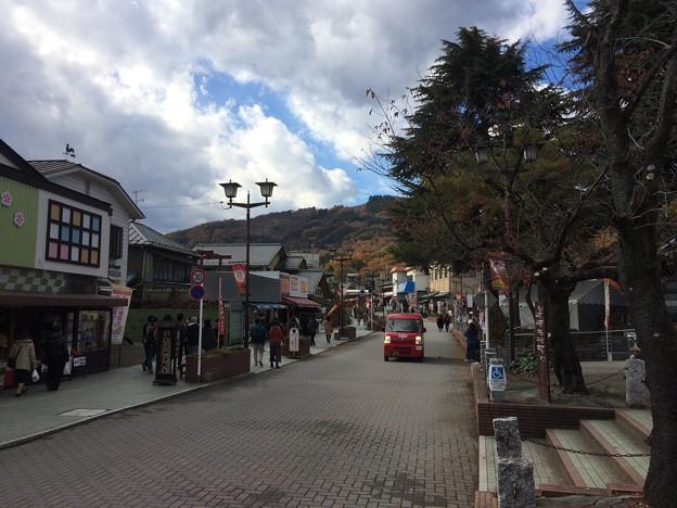 長瀞駅前3