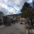 Photos: 長瀞駅前3