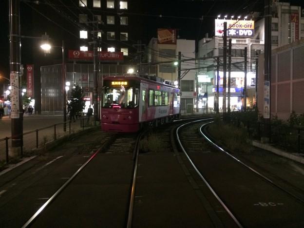 都電荒川線大塚駅前より