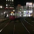 Photos: 都電荒川線大塚駅前より