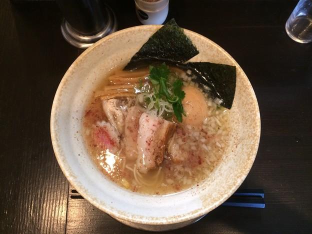 麺処 弥栄