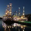 箱根 観光海賊船2