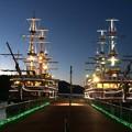 Photos: 箱根 観光海賊船3