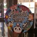 Photos: Pandaful Winter 2017-18
