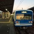 Photos: 伊豆箱根鉄道駿豆線 三島駅3