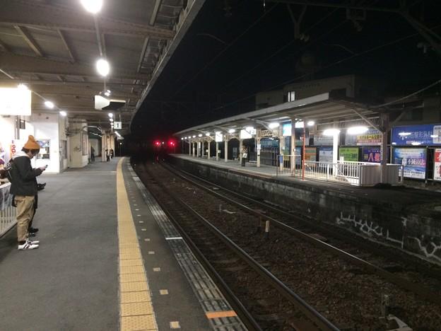 三島田町駅2