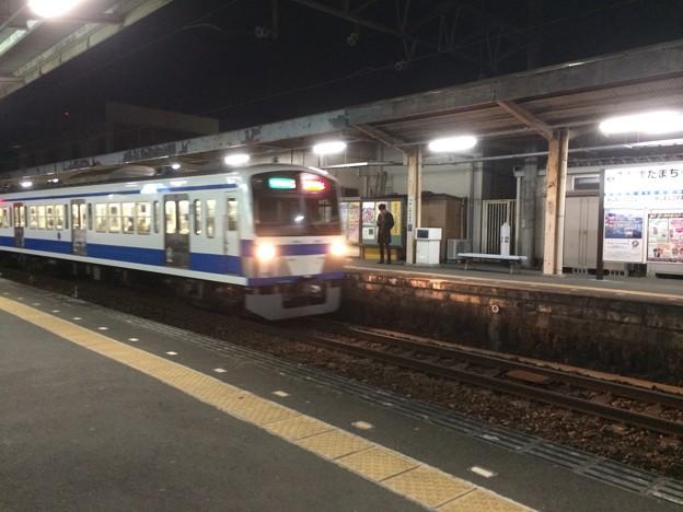 三島田町駅3