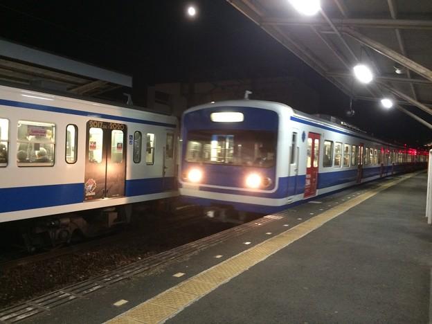 三島田町駅4