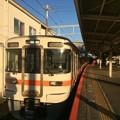 富士駅 身延線普通電車