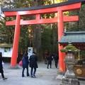 2018箱根神社4