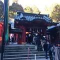 2018箱根神社6