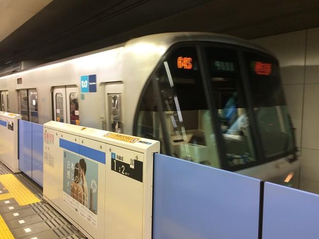 目黒 東京メトロ南北線