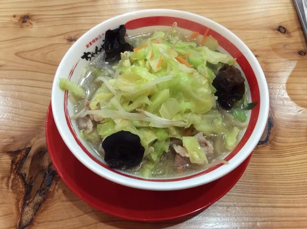 Photos: 近江ちゃんぽん