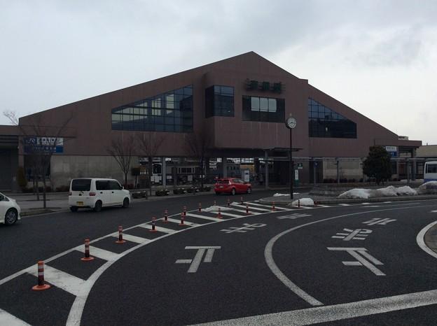 2018彦根駅1