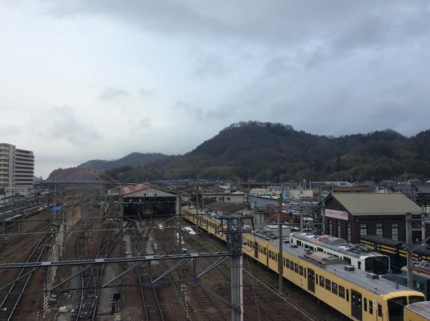 Photos: 2018彦根駅2