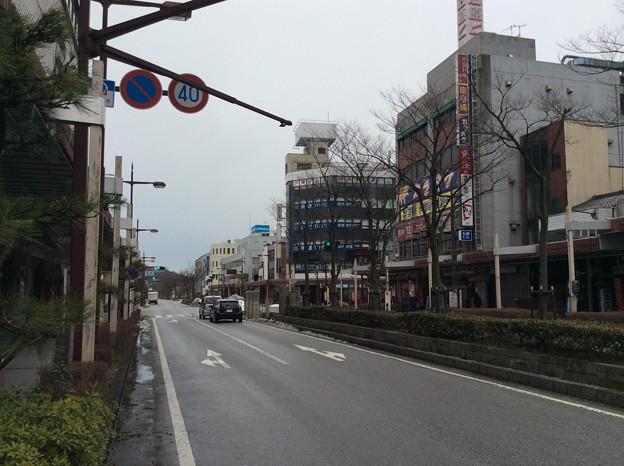 2018彦根駅8 ~駅前ストリート~