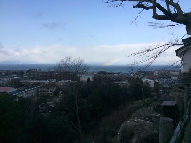彦根城からの眺望3