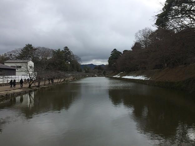 Photos: 彦根城外堀? 3