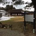 Photos: 槻(けやき)御殿