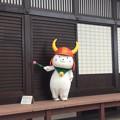 Photos: ひこにゃん登場!