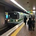 Photos: 新神戸発谷上行き