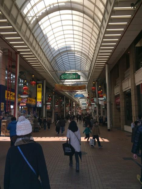 神戸市街6 ~元町2~
