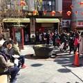 神戸南京中華街2