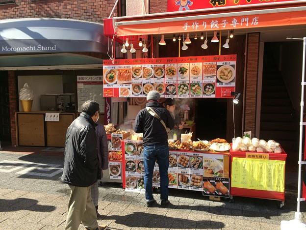 神戸南京中華街4