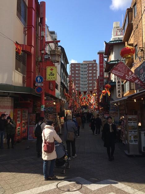 神戸南京中華街7