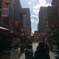 神戸南京中華街8