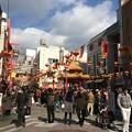 Photos: 神戸南京中華街10