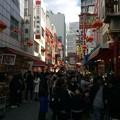 神戸南京中華街12