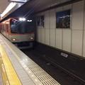 阪神電車@元町駅